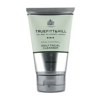 Truefitt & Hill Skin Control Ежедневное Очищающее Средство для Лица 100ml/3.4oz