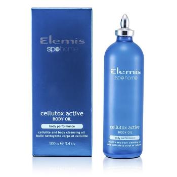 Elemis Cellutox Активное Масло для Тела 100ml/3.4oz