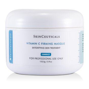 Skin Ceuticals Укрепляющая Маска с Витамином С (Салонный Размер) 110.5g/3.9oz