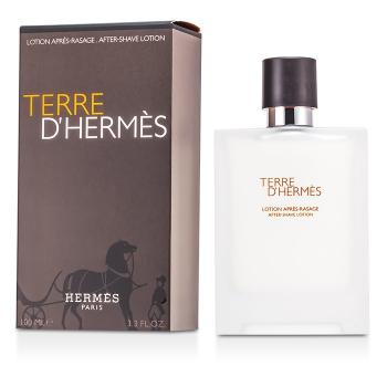 Hermes Terre D'Hermes Лосьон после Бритья 100ml/3.3oz