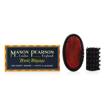 Mason Pearson Boar Bristle - Средняя Натуральная Щетка для Волос (Темный Рубин) 1pc