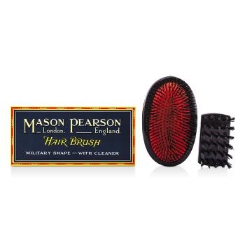 Mason Pearson Boar Bristle - Большая Натуральная Щетка для Волос (Темный Рубин) 1pc