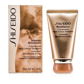 Shiseido Benefiance Концентрированное Средство для Шеи 50ml/1.8oz