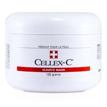 Cellex-C Кварцевая Маска (Салонный Размер) 120g/4oz