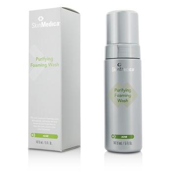 Skin Medica Очищающая Пенка для Умывания 147.9ml/5oz