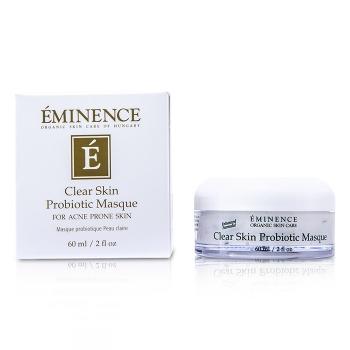 Eminence Clear Skin Пробиотик Маска (для Проблемной Кожи) 60ml/2oz
