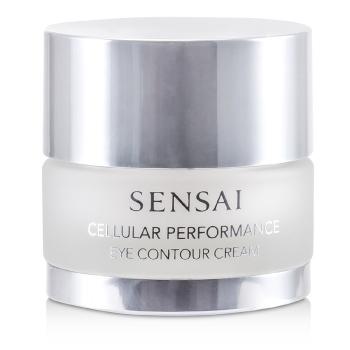 Kanebo Sensai  Sensai Cellular Performance Крем для Контура Глаз 15ml/0.52oz