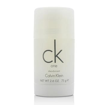 Calvin Klein CK One Дезодорант Стик 75ml/2.5oz