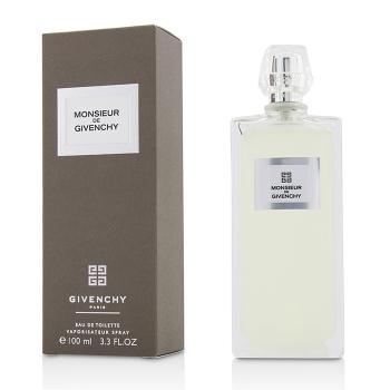 Givenchy Les Parfums Mythiques - Monsieur De Givenchy Туалетная Вода Спрей 100ml/3.3oz