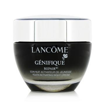 Lancome Genifique Восстанавливающий Омолаживающий Ночной Крем 50ml/1.7oz