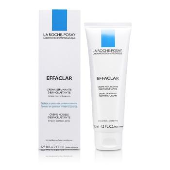 La Roche Posay Effaclar Глубоко Очищающий Пенящийся Крем 125ml/4.2oz