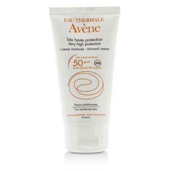 Avene Защитный Минеральный Крем SPF 50 50ml/1.94oz