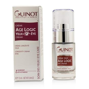 Guinot Age Logic Yeux Intelligent Cell Обновляющее Средство для Глаз 15ml/0.5oz