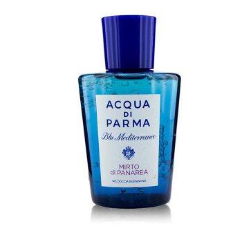 Acqua di parma Blu Mediterraneo Mirto Di Panerea Регенерирующий Гель для Душа 200ml/6.7oz