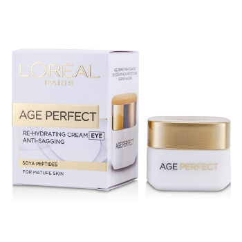 L'oreal Dermo-Expertise Age Perfect Укрепляющий Крем для Век (для Зрелой Кожи) 15ml/0.5oz