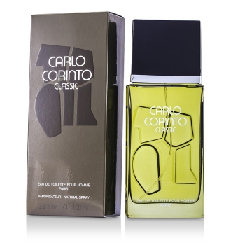 Carlo Corinto Carlo Corinto Туалетная Вода Спрей 100ml/3.3oz