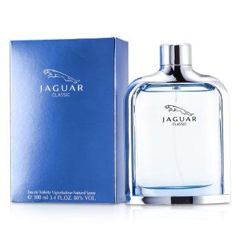 Jaguar Jaguar Туалетная Вода Спрей 100мл./3.3унц.