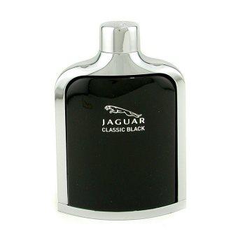 Jaguar Classic Black Туалетная Вода Спрей 100ml/3.4oz