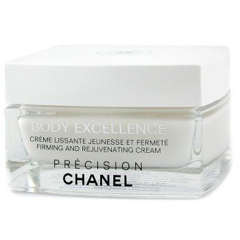 Chanel Body Excellence Укрепляющий и Омолаживающий Крем для Тела 150g/5.2oz