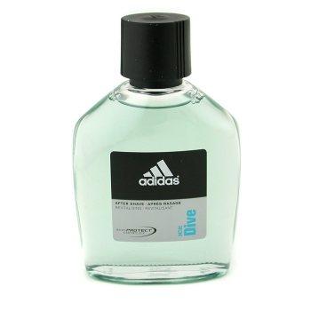 Adidas Айс Дайв Лосьон после Бритья 100ml/3.3oz