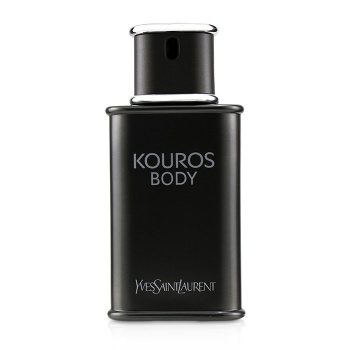 Yves Saint Laurent Body Kouros Туалетная Вода Спрей 100ml/3.3oz