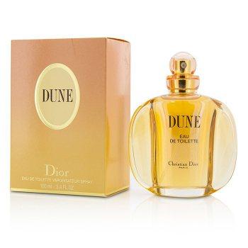 Christian Dior Dune Туалетная Вода Спрей 100ml/3.3oz