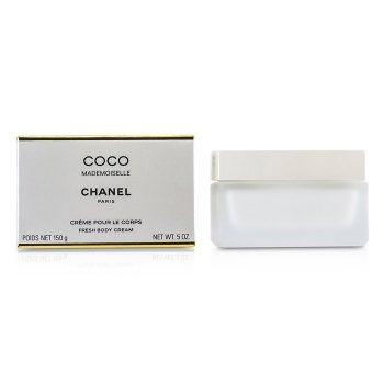 Chanel Coco Mademoiselle Крем для Тела (Изготовлен в США) 150ml/5oz