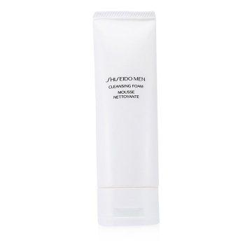 Shiseido Очищающая Пенка для Мужчин 125ml/4.2oz