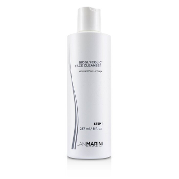 Jan Marini Bioglycolic Очищающее Средство для Лица 237ml/8oz