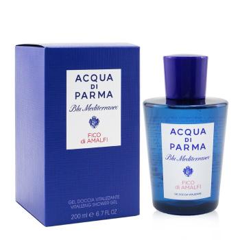 Acqua di parma Blu Mediterraneo Fico Di Amalfi Восстанавливающий Гель для Душа (Новая Упаковка) 200ml/6.7oz
