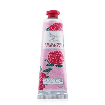 L'Occitane Peony (Pivoine) Flora Крем для Рук 30ml/1oz