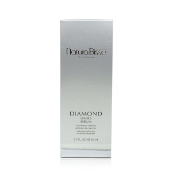 Natura Bisse Diamond White Интенсивная Осветляющая Сыворотка 50ml/1.7oz