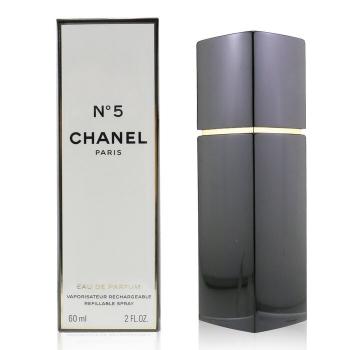 Chanel No.5 Парфюмированная Вода Спрей Заполняемая 60ml/2oz