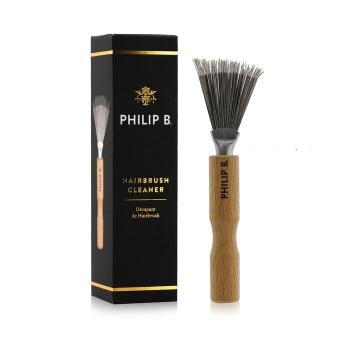 Philip B Средство для Очищения Щетки для Волос -