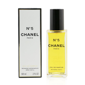 Chanel No.5 Парфюмированная Вода Спрей Запасной Блок 60ml/2oz