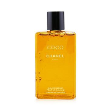 Chanel Coco Пенящийся Гель для Душа (Изготовлен в США) 200ml/6.8oz