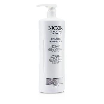 Nioxin Очищающее Средство 1000ml/33.8oz