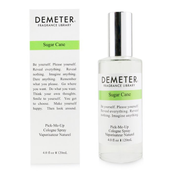 Demeter Sugar Cane Одеколон Спрей 120ml/4oz