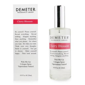 Demeter Cherry Blossom Одеколон Спрей 120ml/4oz