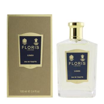 Floris Limes Туалетная Вода Спрей 100ml/3.4oz