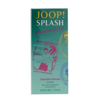 Joop Splash Summer Ticket Туалетная Вода Спрей (Ограниченный Выпуск) 115ml/3.8oz
