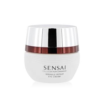 Kanebo Sensai  Sensai Cellular Performance Восстанавливающий Крем для Век против Морщин 15ml/0.5oz