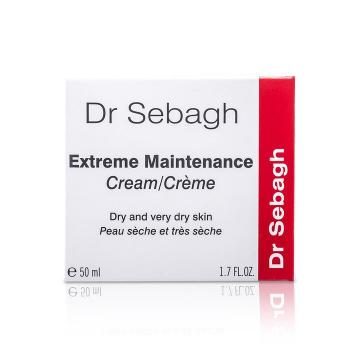 DR. Sebagh Extreme Maintenance Крем - для Сухой и Очень Сухой Кожи 50ml/1.7oz