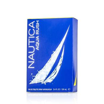 Nautica Aqua Rush Туалетная Вода Спрей 100ml/3.4oz