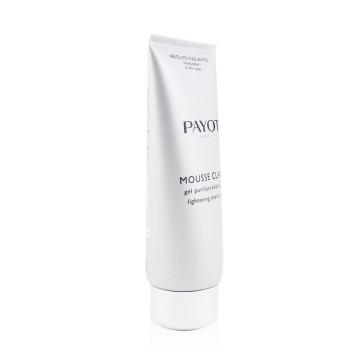 Payot Absolute Pure White Mousse Clarte Осветляющий Очищающий Гель 200ml/6.7oz