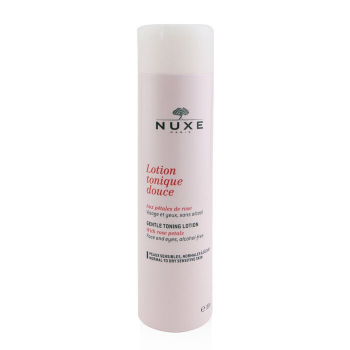 Nuxe Lotion Tonique Douce Нежный Тонизирующий Лосьон 200ml/6.7oz