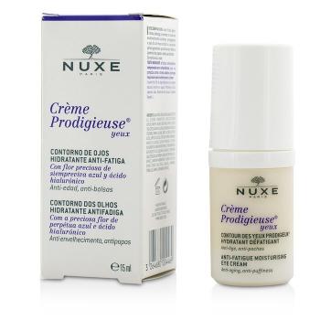 Nuxe Creme Prodigieuse Увлажняющий Крем для Век против Усталости 15ml/0.5oz
