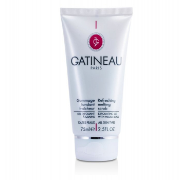 Gatineau Освежающий Тающий Скраб 75ml/2.5oz