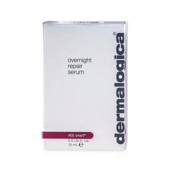 Dermalogica Антивозрастная Восстанавливающая Ночная Сыворотка 15ml/0.5oz
