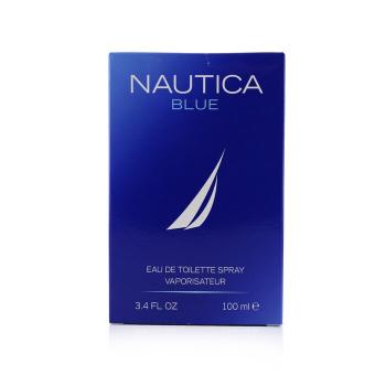 Nautica Blue Туалетная Вода Спрей 100ml/3.4oz